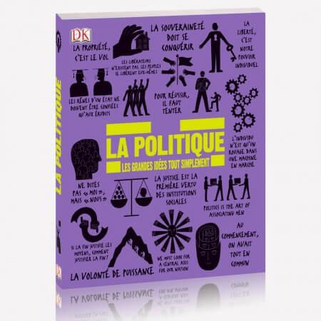 livre passion politique