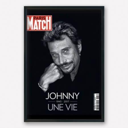 mort de johnny hallyday