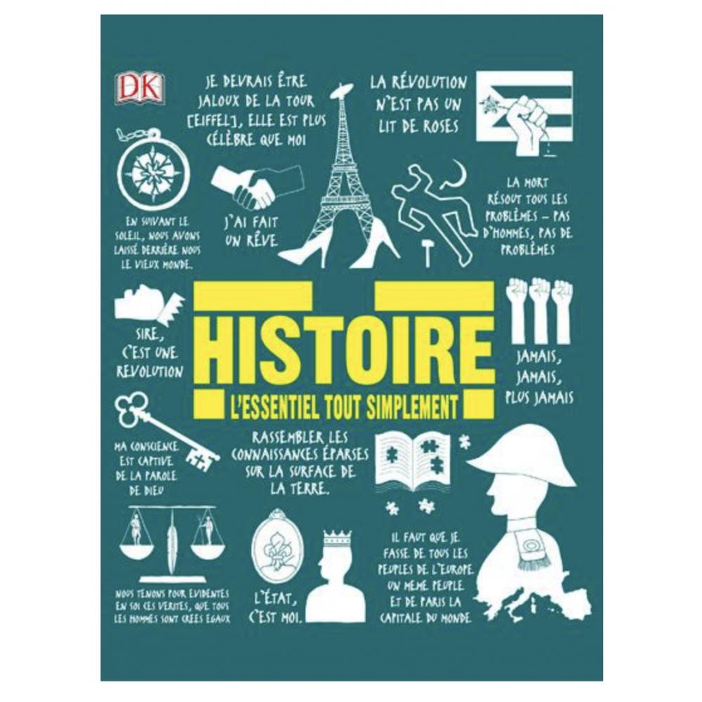 livre passion histoire